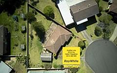4 Wiley Court, Werrington County NSW