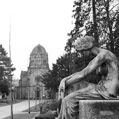 Stuttgart Historic, Study 051, 2018 (1nspired.artist) Tags: stuttgart bw blackandwhite schwarzweiss 35mm film fuji acros fujineopanacros pushed iso400 xtol