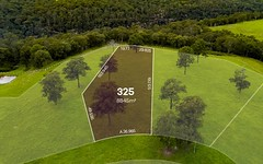 Lot 325, 165 - 185 River Road, Tahmoor NSW