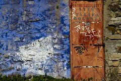 AYTO TARIFA BOLONIA (jaocana76) Tags: puerta door muro piedra ayuntamiento tarifa bolonia jaocana76 canoneos7d canon1635 cádiz