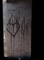 Heart (Espykrelle) Tags: hearts crazytuesdaytheme 7dwf coeur window fenetre theme