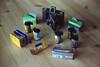 film (La fille renne) Tags: film analog lafillerenne 35mm canonae1program 50mmf18 kodakultra400 expiredfilm expired grain rolls