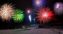 More explosions! (KariFinland) Tags: 5dmk2 sigma 1224mm fireworks myllymäki lappeenranta finland