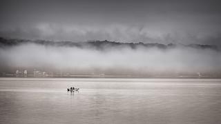 Beneath the Fog