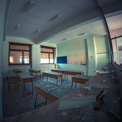 Aule (michelangelomusso) Tags: urbex peveragno mrrobot cuneo abandoned exploration collegio adventure urban sony sonya7m2 sonyimage
