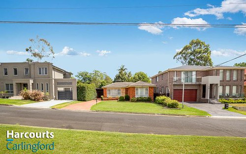 22 Robin Street, Carlingford NSW