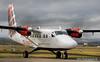 Loganair (avican1.) Tags: tartan blur propeller international 7dmkii eos canon gbvvk eildh spirit egpf twinotter dhc6300 dehavillandcanada glasgow scotland gla loganair