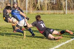 J2J52315 Amstelveen ARC1 v Groningen RC1 (KevinScott.Org) Tags: kevinscottorg kevinscott rugby rc rfc arc amstelveenarc groningenrc 2018