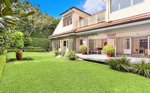 18 Mansion Rd, Bellevue Hill NSW 2023