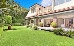 18 Mansion Road, Bellevue Hill NSW