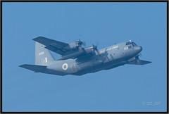 """Lockheed C130E """" Hercules"""" Pakistan Air Force """" 4159/159 """" - c/n 4159  /  0696 (Dominique Meunier) Tags:"""