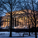 The Lincoln Memorial. Washington, DC thumbnail