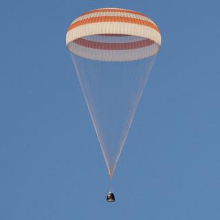 Expedition 54 Soyuz MS-06 Landing (NHQ201802280008)