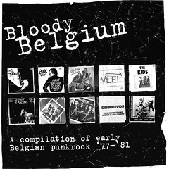 1997_VA_Bloody_Belgium_A_Compilation_Of_Early_Belgian_Punkrock_77-81_1997 (Marc Wathieu) Tags: rock pop vinyl cover record sleeve music belgium belgië coverart belgique pochette cd indie artwork vinylcover sleevedesign