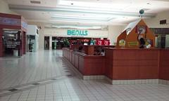 Bealls - Port Charlotte Town Center - Port Charlotte, FL (SunshineRetail) Tags: bealls store former montgomeryward wards play area simon kidgits klubhouse portcharlottetowncenter towncenter mall portcharlotte fl florida