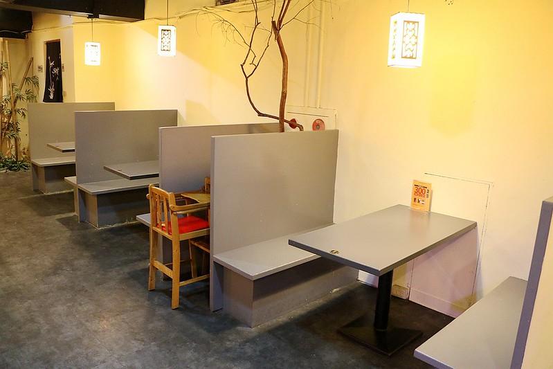 花漁新和風料理食材新鮮CP值高的日式料理14