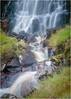Little waterfall near Mangersta (He Ro.) Tags: 2017 scotland harrislewis isleoflewis waterfall wasserfall longexposure water grass hebrides uk