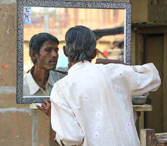 India - Varanasi (Suse Wilson) Tags: varanasi banaras india travel travelphotography gange spiritual canon