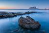 Cala Cap Blanc, Moraira (Jose Luis Fornes) Tags: agua mar rocas paisaje costa moraira peñon calpe acantilado