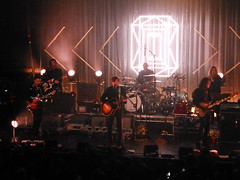 Lord Huron  - American Indie Folk Band (worldthroughalens74) Tags: manchester ritz o2 live music indie folk california us guitars drums keyboards theremin harmonium