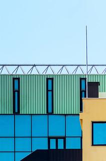 minimal urban details