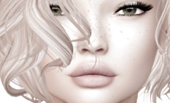 excuse moi if I am not ..... (arialee miles) Tags: secondlife arialee indoor people portrait studio excuses