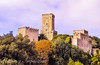 The Tower (Francesco Impellizzeri) Tags: erice sicilia italy tower canon landscape