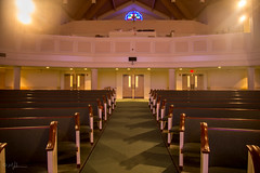 02 08 18 Worship Center (3 of 22) (mharbour11) Tags: pews worshipcenter potential waiting worship 4thandelm sweetwater