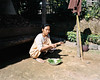 while some work, others sleep (mrjosediarybook) Tags: india 35mm 120 film documentary filmisalive filmisnotdead northeastindia andamanandnicobar delhi train portrait