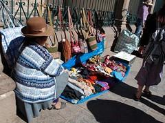 Peru Cusco Inta Rymi  (1652) (Beadmanhere) Tags: 2013peruelenaintiraymib peru cusco inti raymi quechua festival