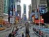 Cross (Tobymeg) Tags: cross times square new york city dragan effect francis p duffy panasonic dmctz10