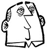clipart face (Al Q) Tags: clipart face
