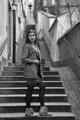 Walk in the Oldtown by piotr_szymanek -
