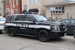 Decatur, IL (335 Photography) Tags: chevy tahoe suv decatur illinois police