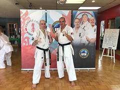 Samedi 17 février 2018 - Kick-O-Thon 3e édition karaté Laval