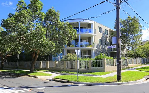5/38 Cairds Avenue, Bankstown NSW