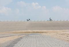 Katwijk aan Zee by Bart van Damme - Katwijk aan Zee, Zuid-Holland, the Netherlands  facebook  |  website  |  maasvlakte book  |  coal landscapes book  |  zerp gallery  © 2016 Bart van Damme