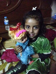 My beloved daughter Hafsa Arshad (arshadlak197) Tags: