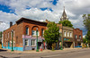 Downtown Sault Ste. Marie (Eridony (Instagram: eridony_prime)) Tags: saultstemarie algomadistrict ontario canada downtown
