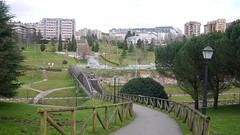 Parque de Invierno (Jusotil_1943) Tags: 150218