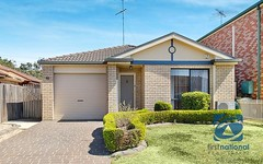 65 Manorhouse Boulevard, Quakers Hill NSW
