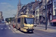 7950 103 (brossel 8260) Tags: belgique bruxelles tram stib pcc