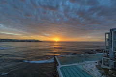 _RJS6880 (rjsnyc2) Tags: 2018 australia beach bondibeach day nikon nikond850 ocean richardsilver richardsilverphoto richardsilverphotography sydney sydneybridge sydneyoperahouse travel travelphotographer travelphotography travelphotographywinter city sun sunrise