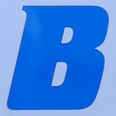 letter B (Leo Reynolds) Tags: xleol30x panasonic lumix fz1000 b bbb oneletter letter xsquarex showbus show bus xx2018xx grouponeletter