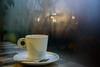 Winter Morning Coffee (NathalieSt) Tags: europe france hérault lagrandemotte languedocroussillon occitanie city nikon nikond750 nikonpassion nikonphotography pluie rain ville