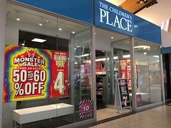 The Childrens Place Westland Mall Hialeah (Phillip Pessar) Tags: the childrens place westland mall hialeah