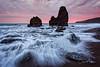 6X5A0144-Edit.jpg (Dave Miller Photography) Tags: rodeobeach sand sunset marin seastack rocks