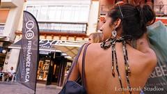 [4K VIDEO] Fuzzy girl with hairy back (FuzzyGirls) Tags: blonde body hair hairy fuzz fuzzy sexy back forearm peachfuzz armhair woman wwha arousal fetish brazos peludos hairyback