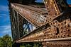 I.C. Bridge (dscharen) Tags: imcanal illinoiscentralbridge lasalle bridge illinoiscentralrailroad ic illinoiscentral illinois illinoisriver buzziunicem gruberline iccharterline