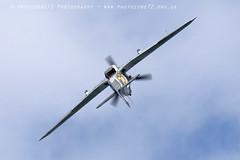 6271 Hangar 11 Hurribomber (photozone72) Tags: eastbourne airshows aircraft airshow aviation hurricane hurribomber hangar11 pegs mkiib canon canon7dmk2 canon100400f4556lii 7dmk2